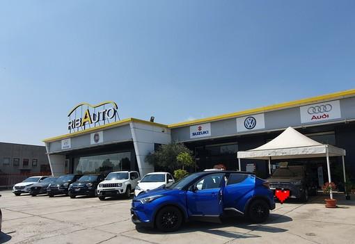 Da oltre 35 anni la Concessionaria Ribauto di Savigliano è punto di riferimento per l'acquisto di auto semi-nuove, aziendali ed usate Toyota e multimarche garantite per la provincia di Cuneo