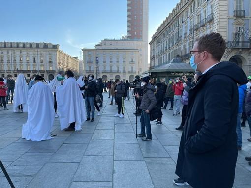 """Gagliasso e Preioni (Lega Salvini Piemonte): """"In piazza con gli operatori dello sport: fantasmi dimenticati dal governo"""""""