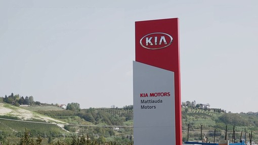 KIA: una gamma che ha dell'incredibile