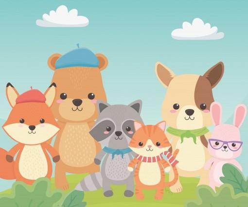Al Miac di Cuneo torna il mercatino dei piccoli animali