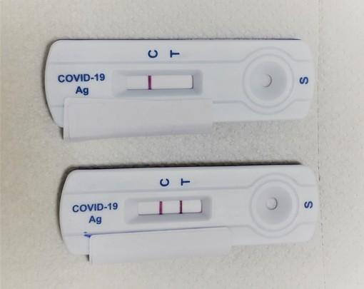 Test antigenici rapidi per Sars Cov-2 al Laboratorio Pasteur di Cuneo