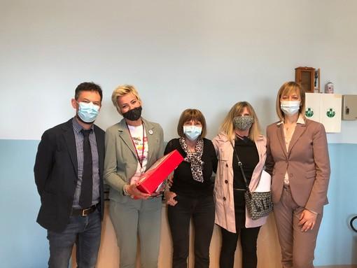 """A Fossano conclusi gli esami di qualifica dei corsi per """"Assistente di Studio Odontoiatrico"""""""