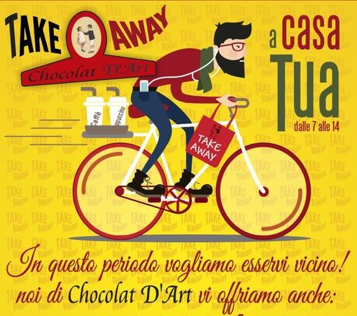 A Cuneo prenota la colazione e il pranzo da Chocolat D'Art