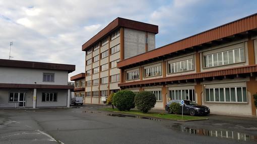 Affittasi Parte Inutilizzata di Stabilimento e Uffici a Fossano in Zona Industriale