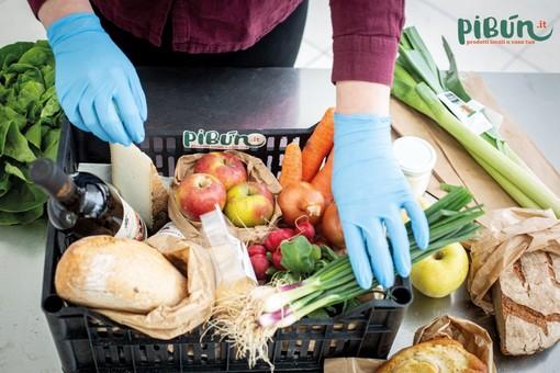 Un accordo tra contadino e consumatore: nasce il progetto Pibún