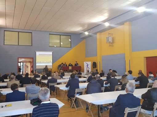 A Rodello eletto il nuovo consiglio direttivo dell'Associazione Insieme