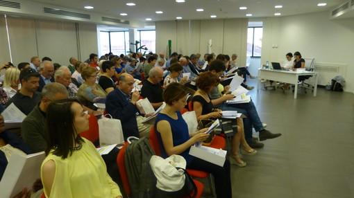 """Carrù: assemblea dei soci della Mutua """"Vicini Sempre"""""""