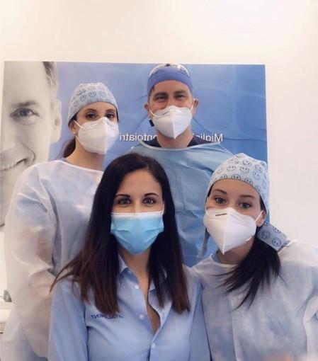 Vitaldent mette al centro la salute di pazienti, medici, dipendenti e fornitori
