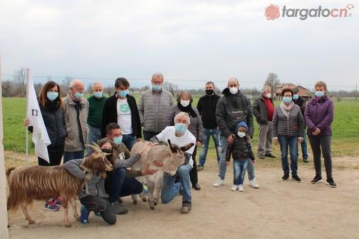 I monregalesi di Mondovivo continuano a lottare per salvare le loro terre dal cemento (VIDEO)