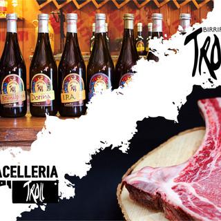 La carne e le birre del TROLL di Vernante direttamente a casa Tua!