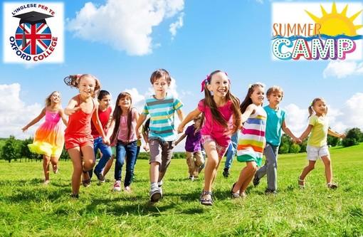 L'estate 2020 nella provincia Granda parla inglese!