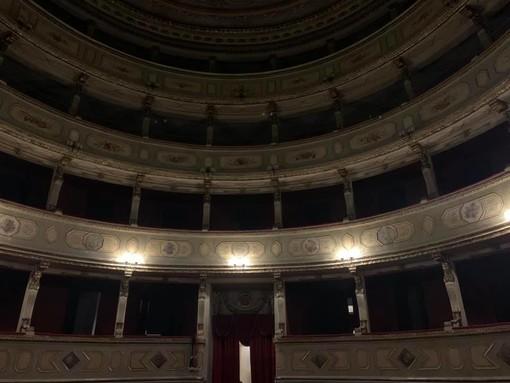 """Savigliano, questa sera il Milanollo """"fa luce sul teatro"""""""
