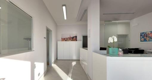 Lo Studio Medico Galeno di Saluzzo sanifica e depura e sanifica i propri ambienti con un sistema di ultima generazione, ad altissima efficacia
