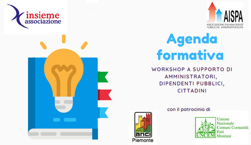 Buona la prima per il workshop formativo di INSIEME e AISPA. Sabato mattina il prossimo appuntamento