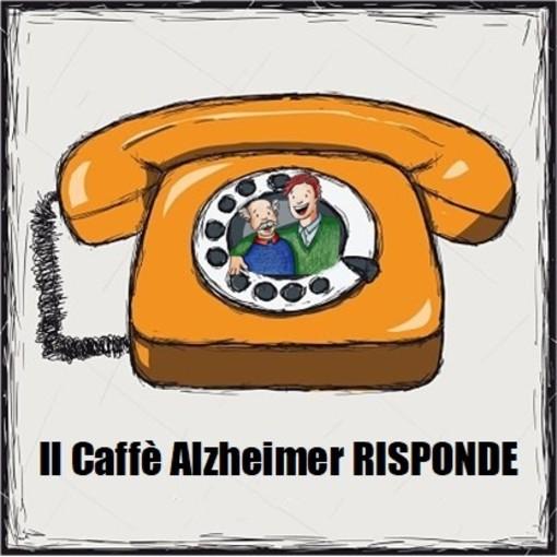 Il Caffè Alzheimer RISPONDE