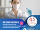 Vaccinazione Covid: al Pasteur 100% di adesioni