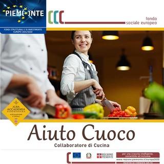 APRO Formazione: AIUTO CUOCO è il corso per imparare a lavorare nella brigata di cucina