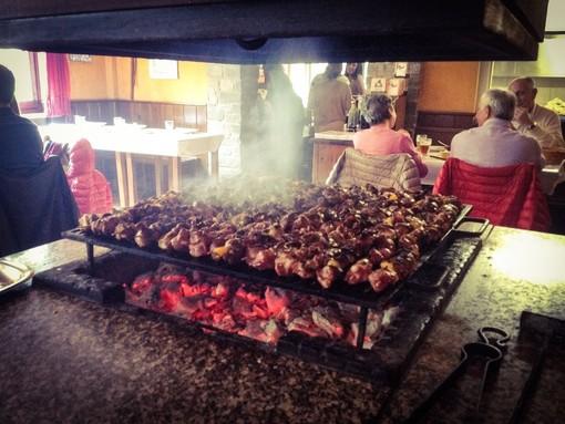 A Pasqua e Pasquetta la grigliata di carne a casa tua!