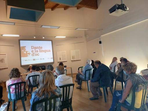 Dronero: presso Espaci Occitan l'incontro con Maria Soresina
