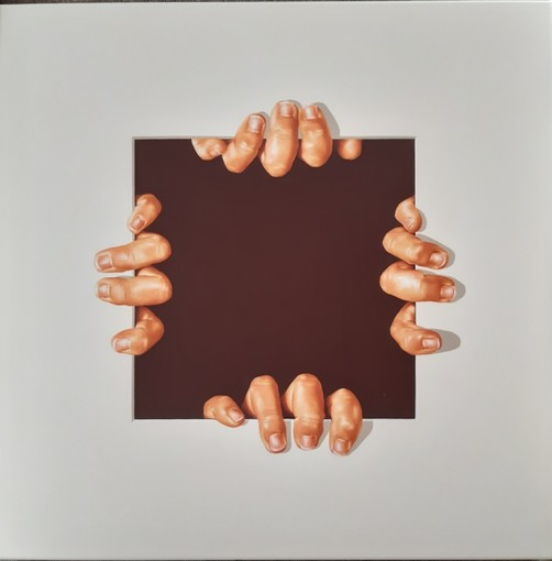 La pittrice cuneese Marilisa Giordano mette in mostra le donne e le loro intimità segrete