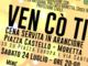 Sabato 24 luglio è il momento di Ven Cò Ti, serata gastronomica a Moretta, servita in arancione