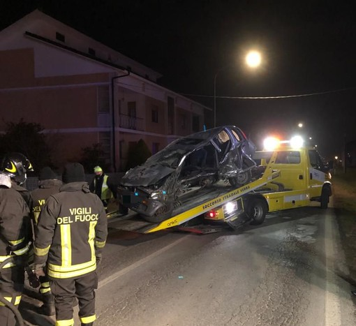 Incidente mortale a Dronero: convalidato l'arresto del conducente 47enne