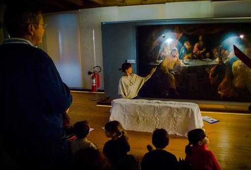 Cuneo, al Museo Diocesano tre nuovi laboratori per bambini