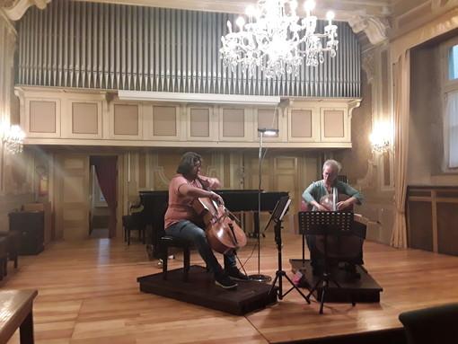 Oltre 50 eventi per la stagione artistica autunnale del Conservatorio G.F. Ghedini di Cuneo