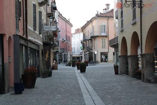 """Provincia di Cuneo ancora in zona rossa, da Mondovì Paolo Manera: """"Sconforto e disperazione tra commercianti e artigiani"""""""