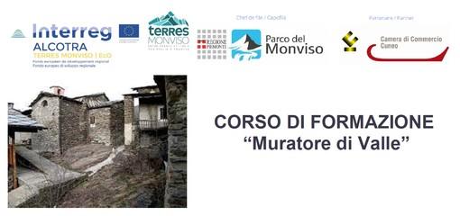 """Corso di formazione """"Muratore di Valle"""""""