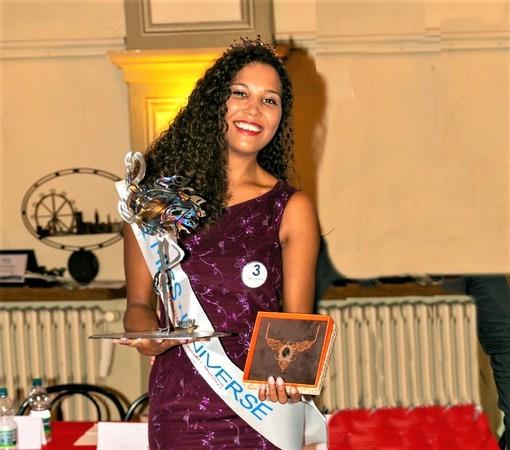 Miss Universe Piemonte 2021: vince Micaela Vietto