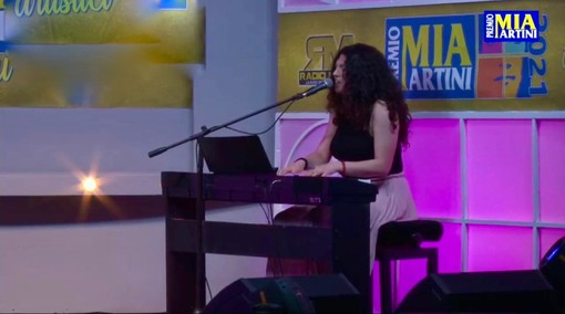 Una cuneese alla finale radiofonica del Premio Mia Martini 2021