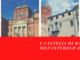 Nuove visite ai Castelli di Racconigi e Monasterolo di Savigliano