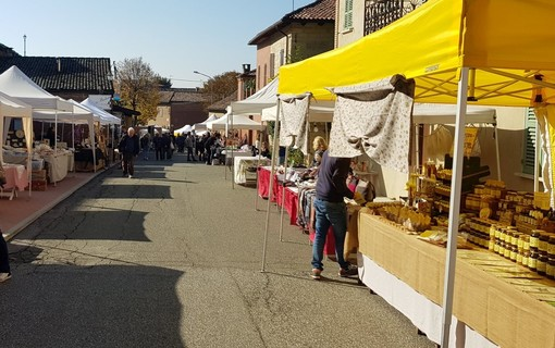 """Altavilla Monferrato:  grande ritorno di """"Cioccolato nel Monferrato"""""""