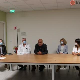 All'ospedale di Mondovì il fast track cardio-nefro-metabolico [VIDEO]
