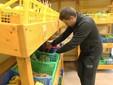 Mauro sistema i prodotti sugli scaffali