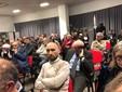 Ancora il pubblico presente a Fossano