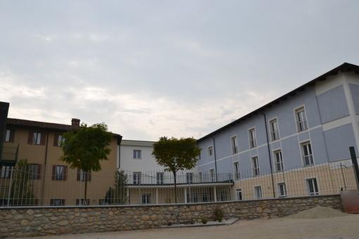 Busca: i consiglieri Pessina, Isaia e Bagnaschi interrogano il sindaco sul cambio di gestione alla casa di riposo SS Annunziata