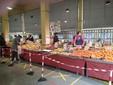 Sempre il mercato di piazza Seminario (Foto del Comune di Cuneo)