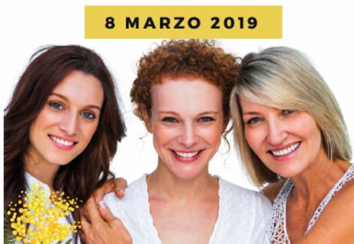 Parola d'ordine prevenzione: per la festa della donna visite senologiche gratuite a Busca