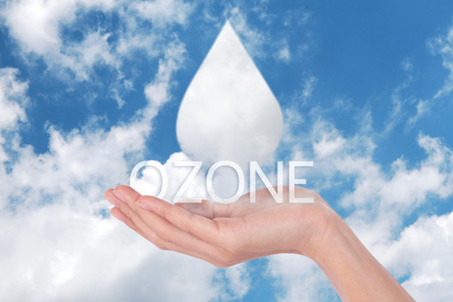 Quali benefici vengono garantiti da un generatore di ozono?