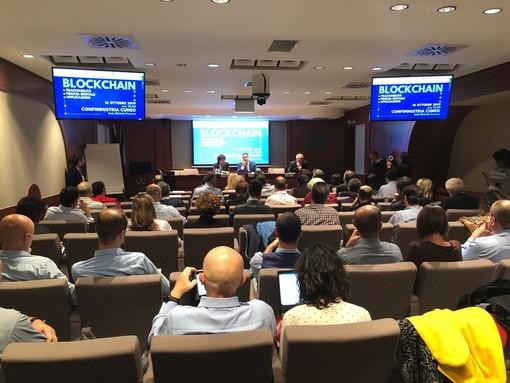 """La rivoluzione della """"Blockchain"""" al centro di un convegno con Confindustria Cuneo"""