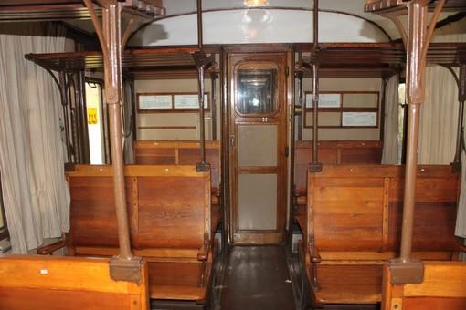 Concerto e treno storico su carrozze degli anni Trenta per i 40 anni di riapertura della Cuneo-Nizza