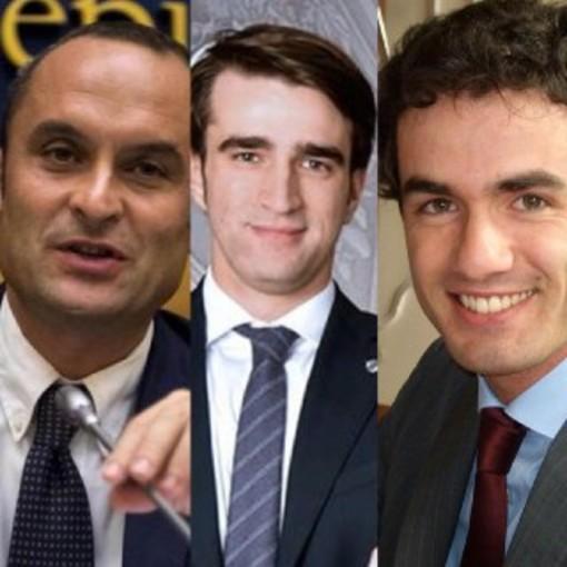 Tre i cuneesi nel Comitato promotore di Azione in Piemonte