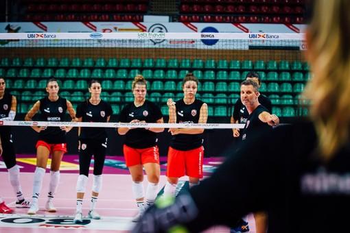 Volley, serie A1 femminile: ufficializzato il calendario del campionato 2020/2021