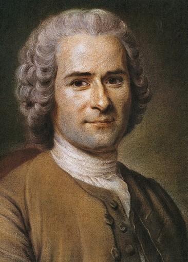 Al Circolo Caprissi di Cuneo una lezione su Jean-Jacques Rousseau del professor Menin