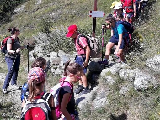 Il Parco del Monviso offre il suo contributo sui programmi estivi per bambini e ragazzi di Saluzzo, Manta e Verzuolo