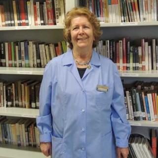 Bra, addio ad Anna Maria Esposito, fondatrice dell'Associazione Volontari Ospedalieri