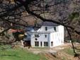 La struttura di Casa Colet quasi ultimata dove, da questa settimana, abitano Valentina e Alessandro con i loro figli