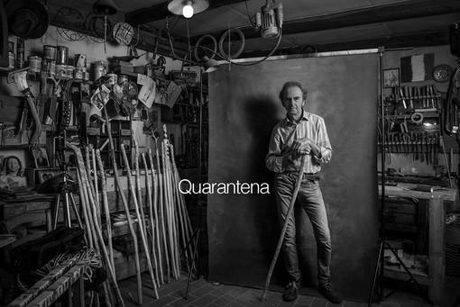 Oggi, lunedì 30 marzo, è una data importante per il fotografo braidese Tino Gerbaldo, perché ha compiuto 69 anni (FOTO)